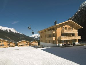 Landal Hochmontafon 4A - Oostenrijk - Vorarlberg - 4 personen - direct aan de piste